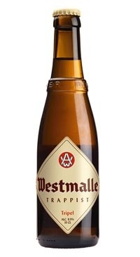 A product image for Westmalle Tripel