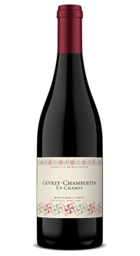 """A product image for Marchand Tawse Gevrey Chambertin """"En Champs"""""""