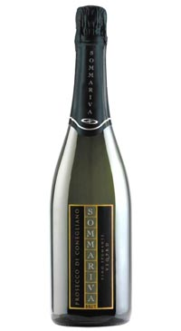 A product image for Sommariva Prosecco Brut DOCG
