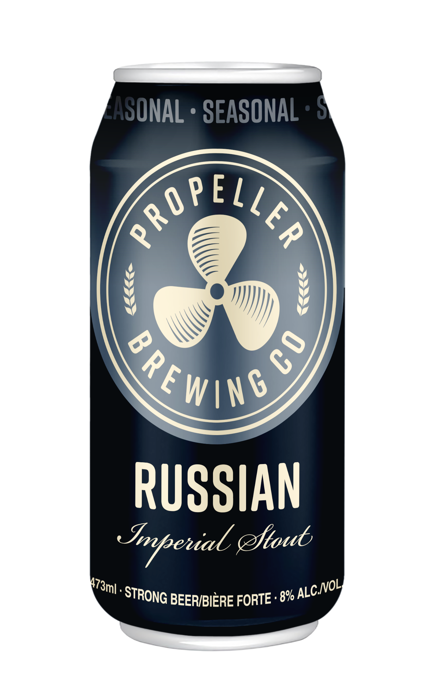 A product image for Propeller Russian Imperial Stout