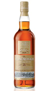 "A product image for GLENDRONACH 21 YO ""Parliament"""