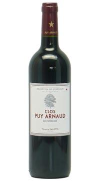 A product image for Clos Puy Arnaud Cuvee Les Ormeaux Bordeaux