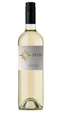 A product image for Raymi Sauvignon Blanc