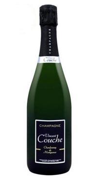A product image for Champagne Vincent Couche Chardonnay de Montgueux