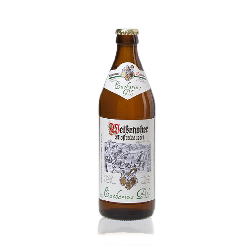 A product image for Weissenohe Eucharius Pils