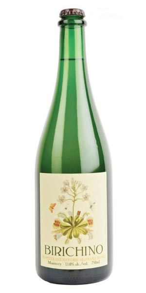 A product image for Birichino Petulant Natural Malvasia Bianca