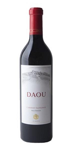 A product image for Daou Cabernet Sauvignon