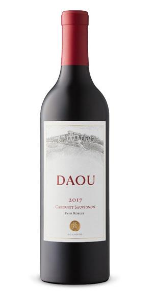A product image for Daou Cabernet Sauvignon