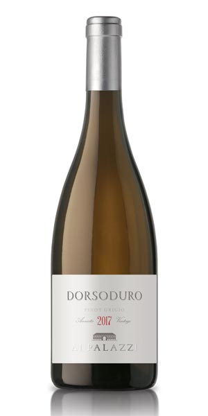 A product image for Ai Palazzi Dorsoduro Pinot Grigio