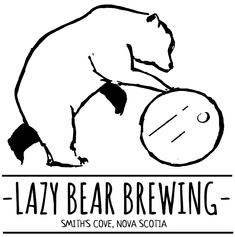 A product image for Lazy Bear Brewing Norwegian Farmhouse