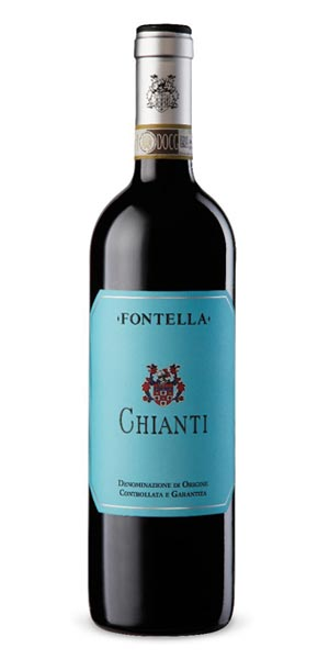 A product image for Fontella Chianti