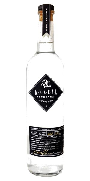 A product image for Sin Piedad MSP 44 Mezcal