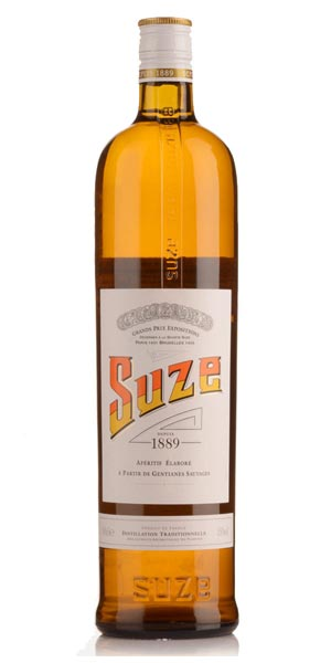 A product image for Suze