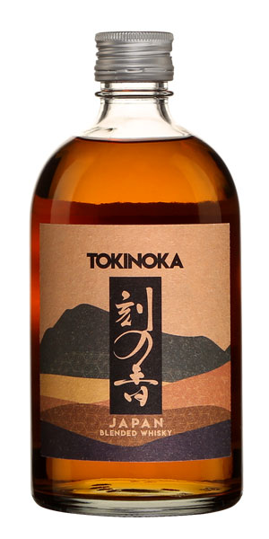 A product image for Tokinoka Blended Whiskey