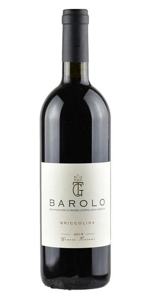 A product image for Briccolina Barolo DOCG 2016