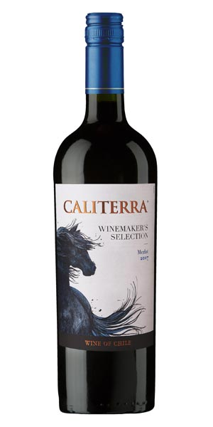 A product image for Caliterra Merlot