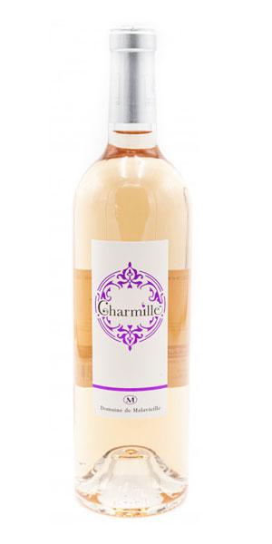 A product image for Domaine de Malavieille Charmille Rose