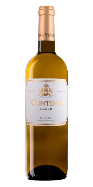 A product image for CVNE Contino Blanco 2016