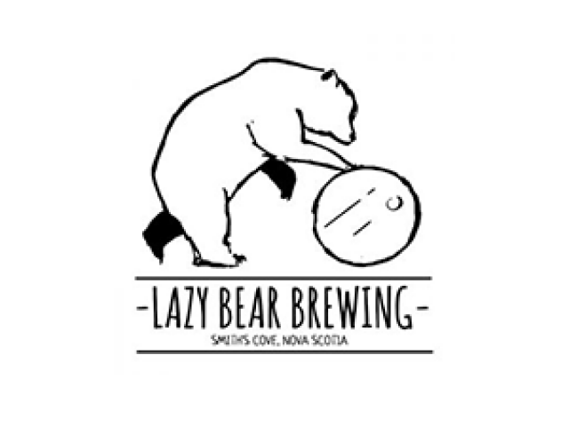 A product image for Lazy Bear – Avos Russian Imperial Stout