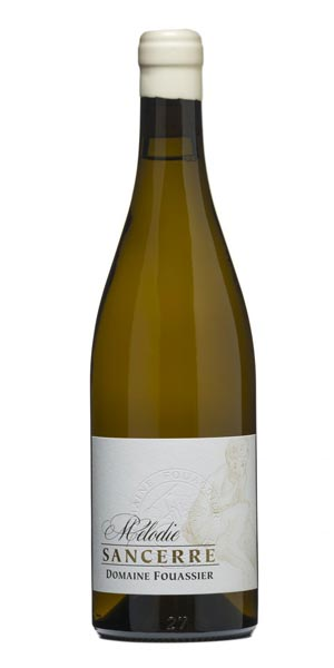 A product image for Domaine Fouassier Sancerre