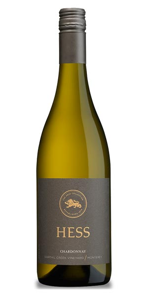 A product image for Hess Shirtail Creek Chardonnay