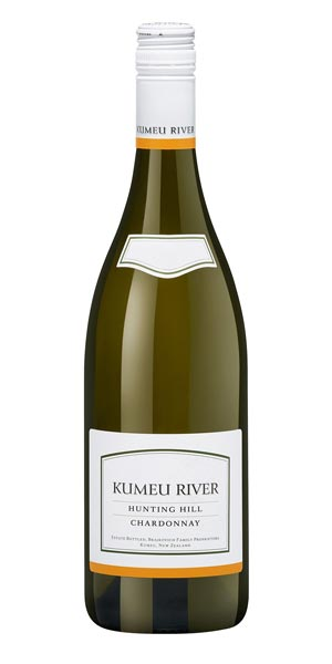 A product image for Kumeu River Hunting Hill Chardonnay 2017
