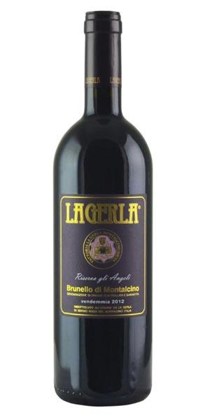 A product image for La Gerla Riserva di Angeli 2012