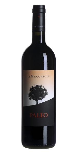 A product image for Le Macchiole Paleo Rosso