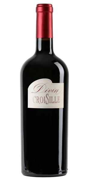 A product image for Chateau Les Croisille Divin 2015
