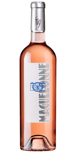 A product image for Chateau de la Selve Maguelonne Rose