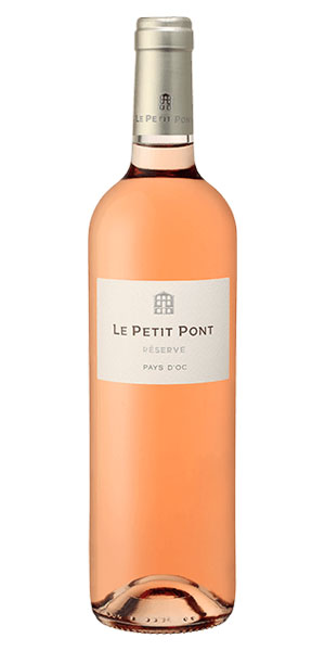 A product image for Le Petit Pont Rose