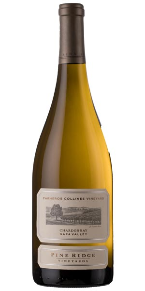 A product image for Pine Ridge Collines Chardonnay 2016