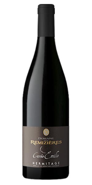 A product image for Domaine des Remiziere Hermitage 2015