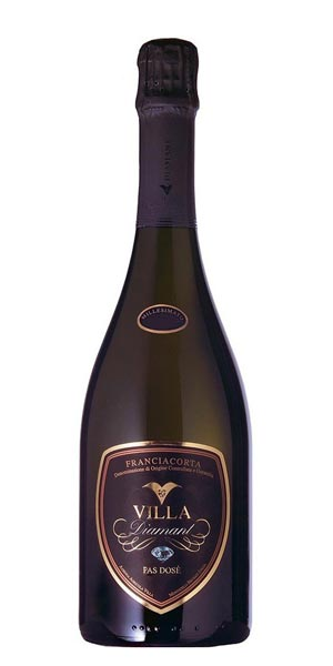 A product image for Villa Franciacorta Diamant 2012