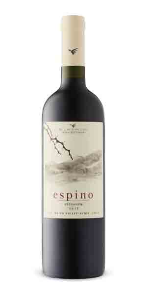A product image for William Fevre Espino Carmenere