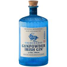 A product image for Drumshanbo Gunpowder Irish Gin