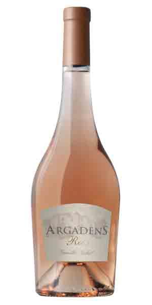 A product image for Argadens Rosé