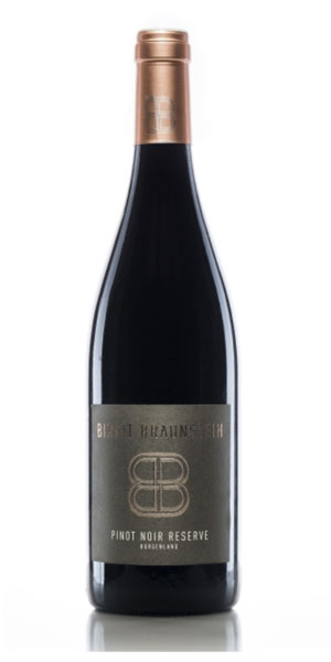 A product image for Birgit Braunstein Pinot Noir