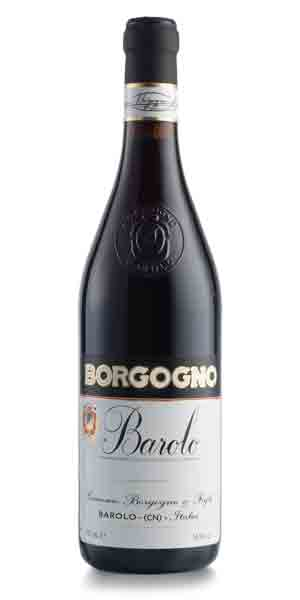 A product image for Borgogno Barolo