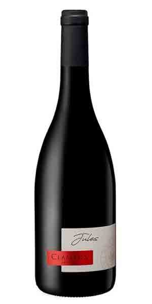 A product image for Chateau Clamens Jules Rouge