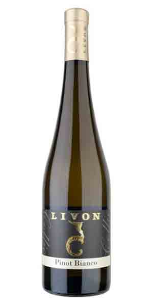 A product image for Livon Pinot Bianco