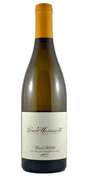 A product image for Pearl Morissette Cuvee Metis Blanc