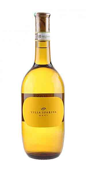 A product image for Villa Sparina Gavi di Gavi 375