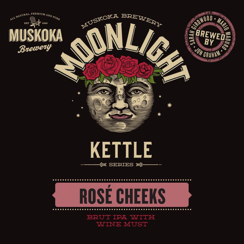A product image for Muskoka Rose Cheeks