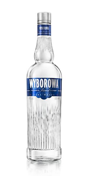 A product image for Wyborowa Vodka