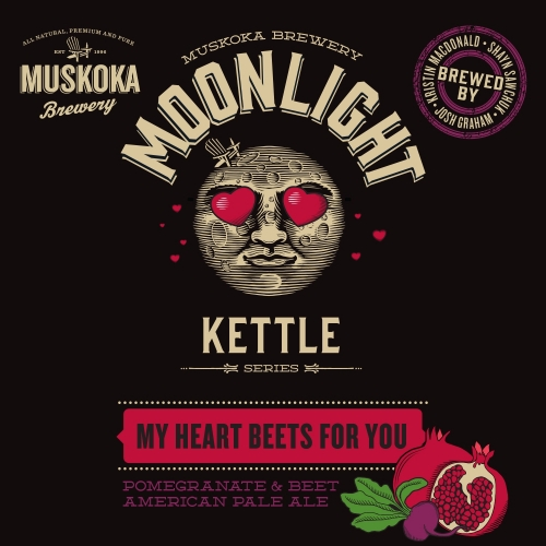 A product image for Muskoka My Heart Beets For You