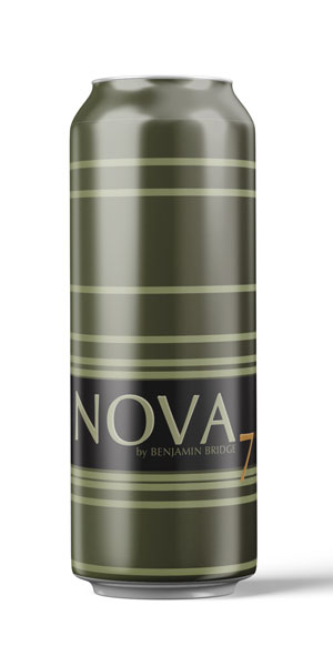 A product image for Nova 7 Can