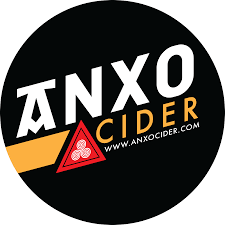 A product image for ANXO District Dry
