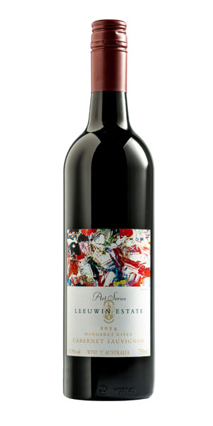 A product image for Leeuwin Estate Art Cabernet Sauvignon