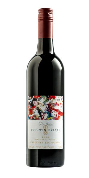 A product image for Leeuwin Estate Art Cabernet Sauvignon